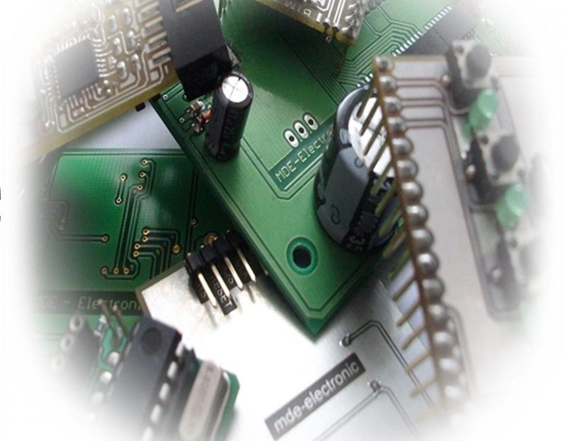 MDE-Electronic